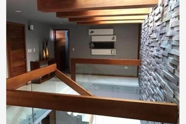 Foto de casa en venta en  , angelopolis, puebla, puebla, 7266410 No. 09
