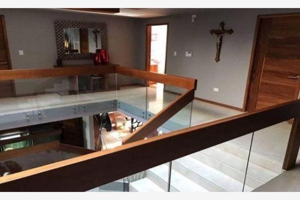 Foto de casa en venta en  , angelopolis, puebla, puebla, 7266410 No. 10