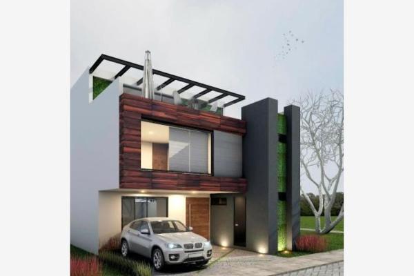 Foto de casa en venta en  , angelopolis, puebla, puebla, 7287010 No. 01