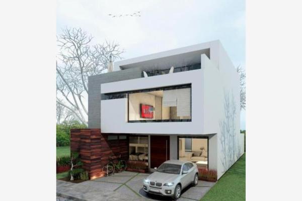 Foto de casa en venta en  , angelopolis, puebla, puebla, 7287010 No. 02