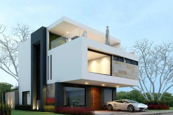 Foto de casa en venta en  , angelopolis, puebla, puebla, 7287010 No. 04