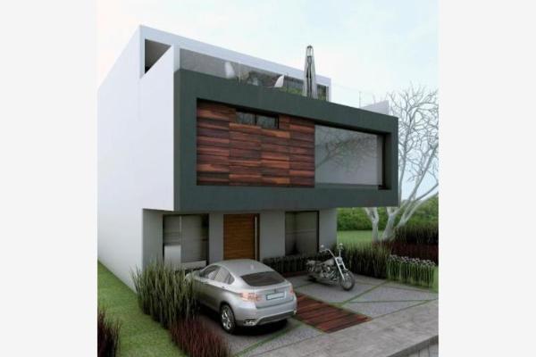 Foto de casa en venta en  , angelopolis, puebla, puebla, 7287010 No. 05