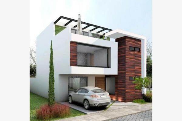 Foto de casa en venta en  , angelopolis, puebla, puebla, 7287010 No. 08