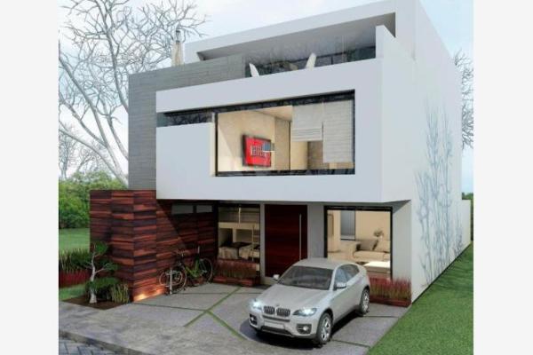 Foto de casa en venta en  , angelopolis, puebla, puebla, 7287010 No. 09