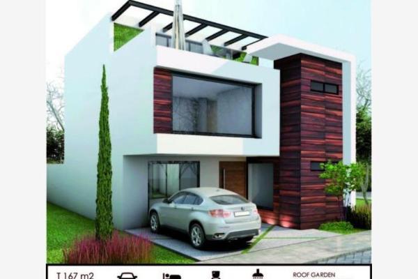 Foto de casa en venta en  , angelopolis, puebla, puebla, 7287010 No. 12