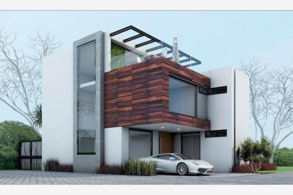 Foto de casa en venta en  , angelopolis, puebla, puebla, 7287010 No. 14