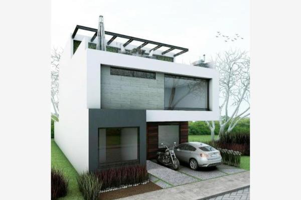 Foto de casa en venta en  , angelopolis, puebla, puebla, 7287010 No. 15