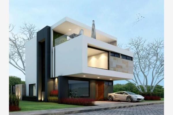 Foto de casa en venta en  , angelopolis, puebla, puebla, 7287010 No. 19