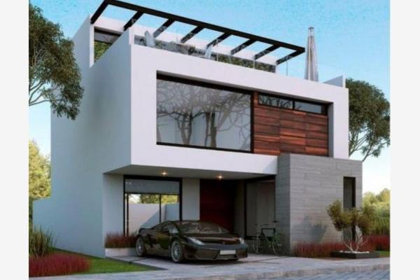 Foto de casa en venta en  , angelopolis, puebla, puebla, 7291696 No. 01