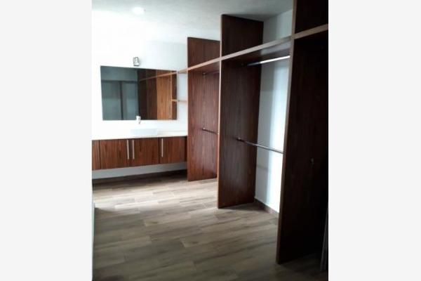 Foto de casa en venta en  , angelopolis, puebla, puebla, 7291696 No. 05