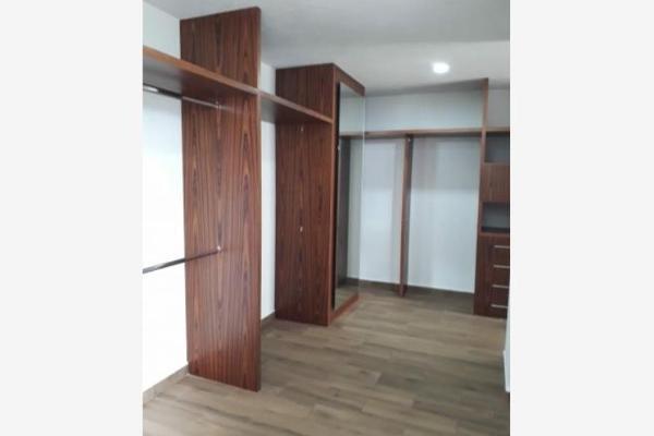 Foto de casa en venta en  , angelopolis, puebla, puebla, 7291696 No. 06