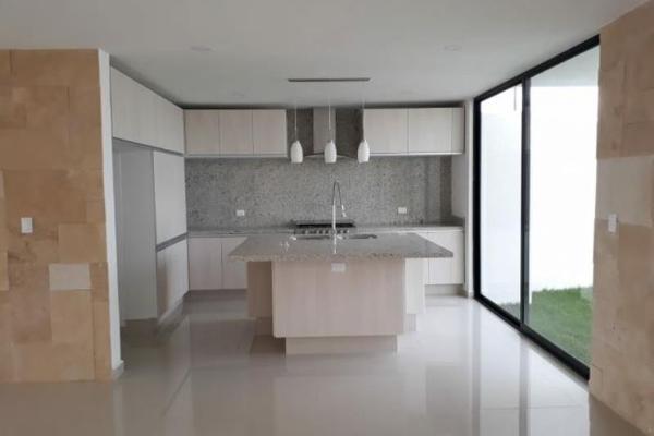 Foto de casa en venta en  , angelopolis, puebla, puebla, 7291696 No. 15