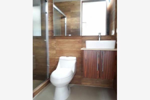 Foto de casa en venta en  , angelopolis, puebla, puebla, 7291696 No. 16