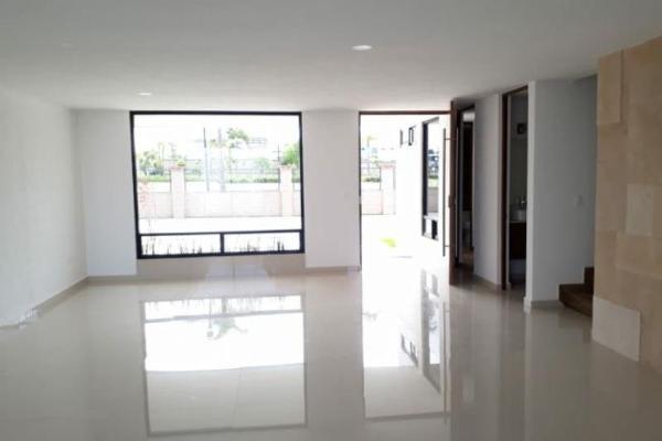 Foto de casa en venta en  , angelopolis, puebla, puebla, 7291696 No. 17