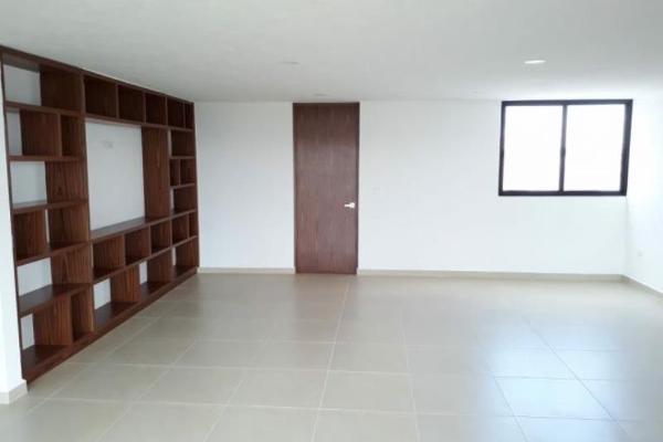 Foto de casa en venta en  , angelopolis, puebla, puebla, 7291696 No. 18
