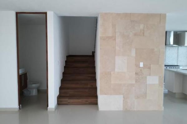 Foto de casa en venta en  , angelopolis, puebla, puebla, 7291696 No. 19
