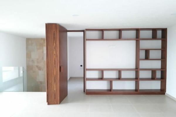 Foto de casa en venta en  , angelopolis, puebla, puebla, 7291696 No. 20