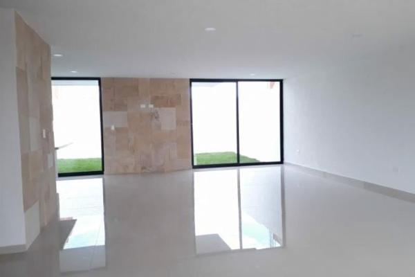 Foto de casa en venta en  , angelopolis, puebla, puebla, 7291696 No. 22