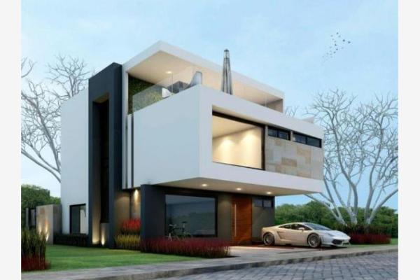 Foto de casa en venta en  , angelopolis, puebla, puebla, 7291696 No. 25