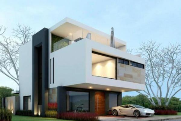 Foto de casa en venta en  , angelopolis, puebla, puebla, 7291696 No. 27