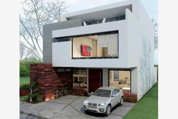 Foto de casa en venta en  , angelopolis, puebla, puebla, 7291696 No. 34