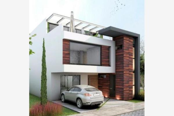 Foto de casa en venta en  , angelopolis, puebla, puebla, 7291696 No. 35