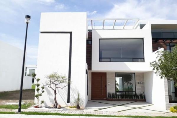 Foto de casa en venta en  , angelopolis, puebla, puebla, 7291696 No. 36