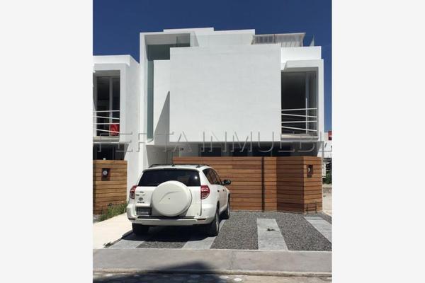 Foto de casa en renta en  , angelopolis, puebla, puebla, 8434470 No. 01
