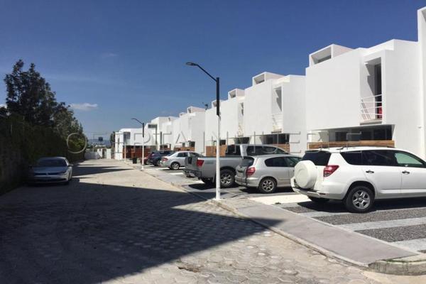 Foto de casa en renta en  , angelopolis, puebla, puebla, 8434470 No. 02