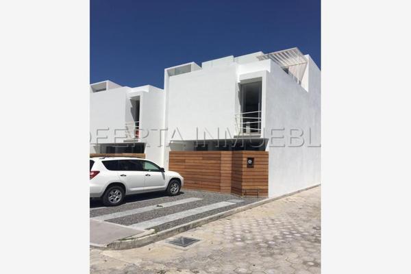 Foto de casa en renta en  , angelopolis, puebla, puebla, 8434470 No. 03