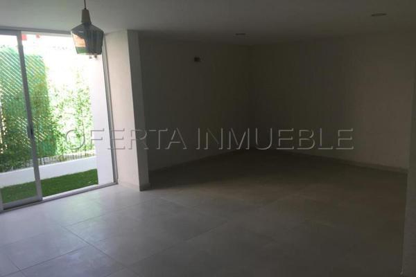 Foto de casa en renta en  , angelopolis, puebla, puebla, 8434470 No. 04