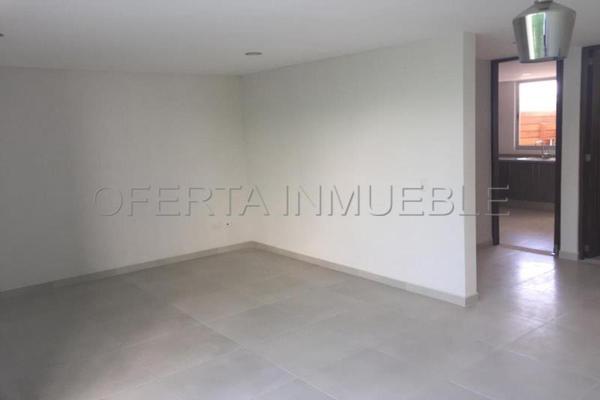 Foto de casa en renta en  , angelopolis, puebla, puebla, 8434470 No. 05