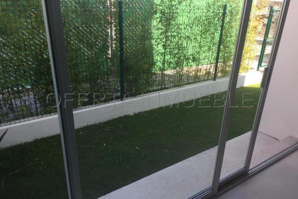 Foto de casa en renta en  , angelopolis, puebla, puebla, 8434470 No. 06