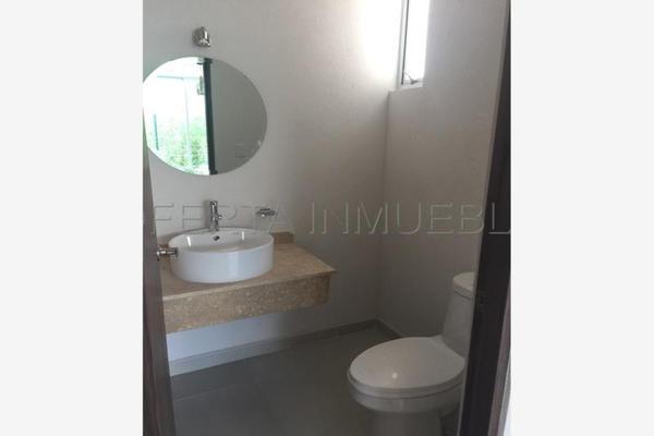 Foto de casa en renta en  , angelopolis, puebla, puebla, 8434470 No. 08