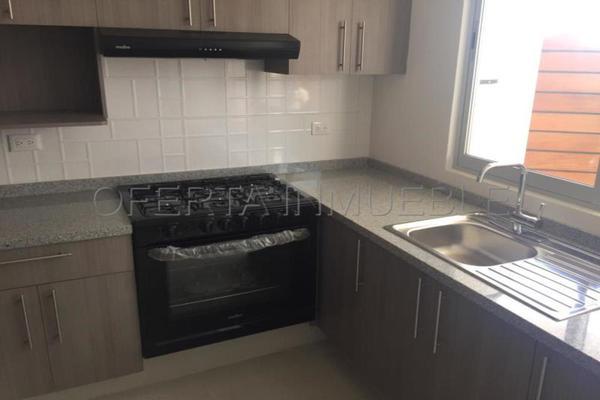 Foto de casa en renta en  , angelopolis, puebla, puebla, 8434470 No. 09