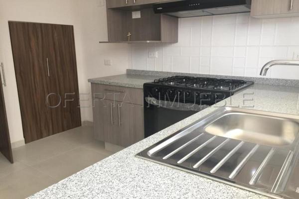 Foto de casa en renta en  , angelopolis, puebla, puebla, 8434470 No. 10