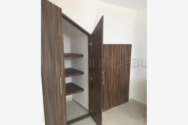 Foto de casa en renta en  , angelopolis, puebla, puebla, 8434470 No. 11