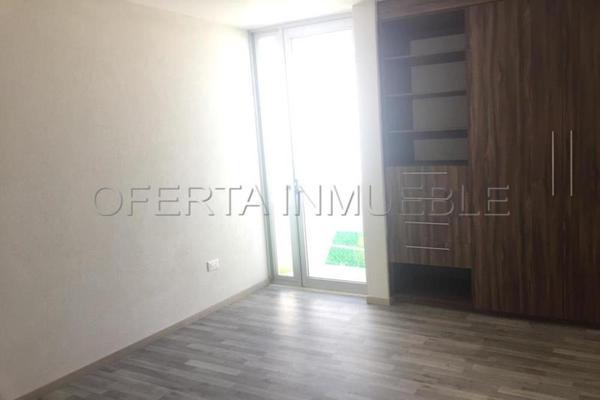 Foto de casa en renta en  , angelopolis, puebla, puebla, 8434470 No. 13