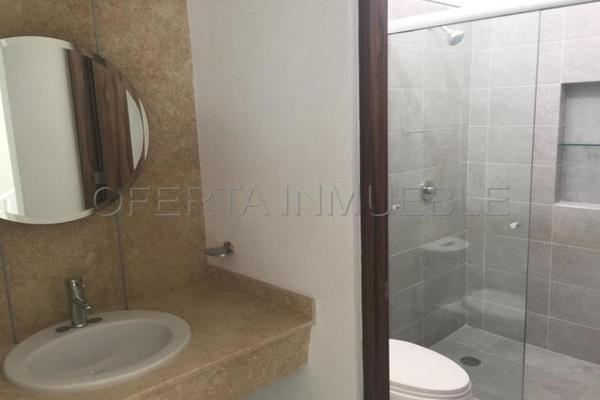 Foto de casa en renta en  , angelopolis, puebla, puebla, 8434470 No. 15