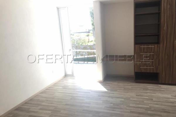 Foto de casa en renta en  , angelopolis, puebla, puebla, 8434470 No. 16