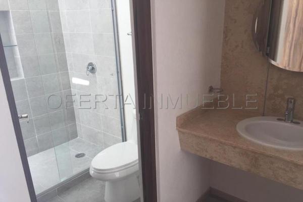 Foto de casa en renta en  , angelopolis, puebla, puebla, 8434470 No. 17