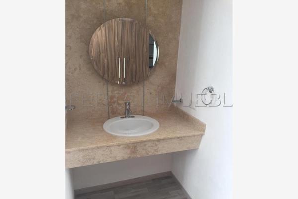Foto de casa en renta en  , angelopolis, puebla, puebla, 8434470 No. 18