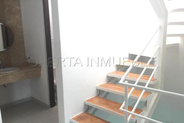 Foto de casa en renta en  , angelopolis, puebla, puebla, 8434470 No. 19