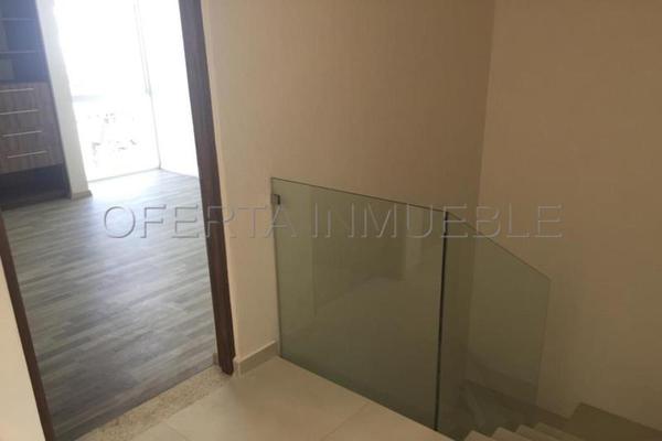 Foto de casa en renta en  , angelopolis, puebla, puebla, 8434470 No. 20