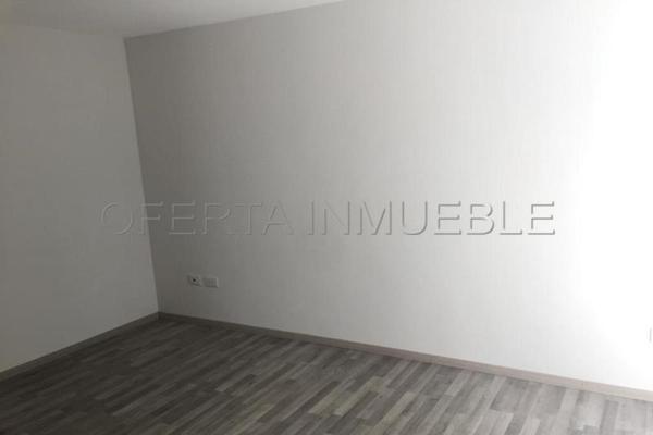 Foto de casa en renta en  , angelopolis, puebla, puebla, 8434470 No. 21
