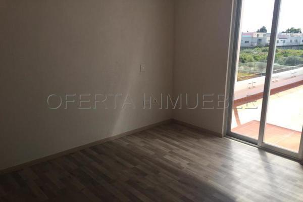 Foto de casa en renta en  , angelopolis, puebla, puebla, 8434470 No. 22