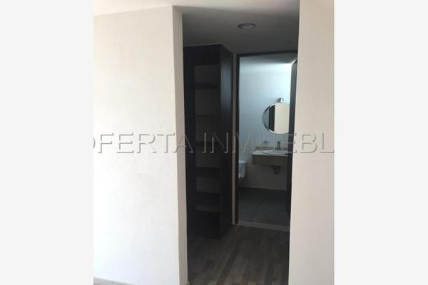 Foto de casa en renta en  , angelopolis, puebla, puebla, 8434470 No. 23