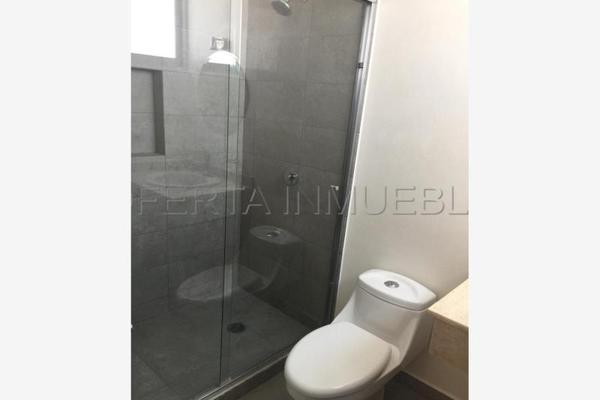 Foto de casa en renta en  , angelopolis, puebla, puebla, 8434470 No. 24