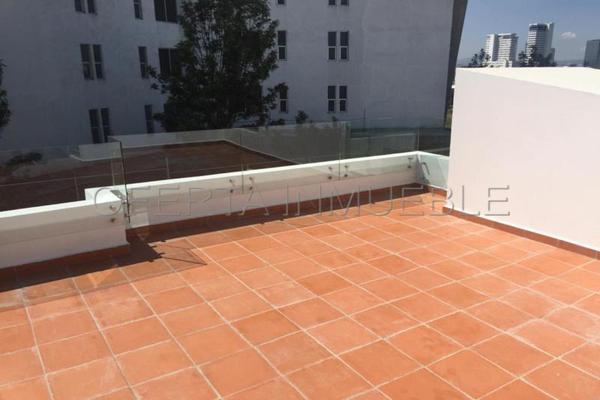 Foto de casa en renta en  , angelopolis, puebla, puebla, 8434470 No. 25