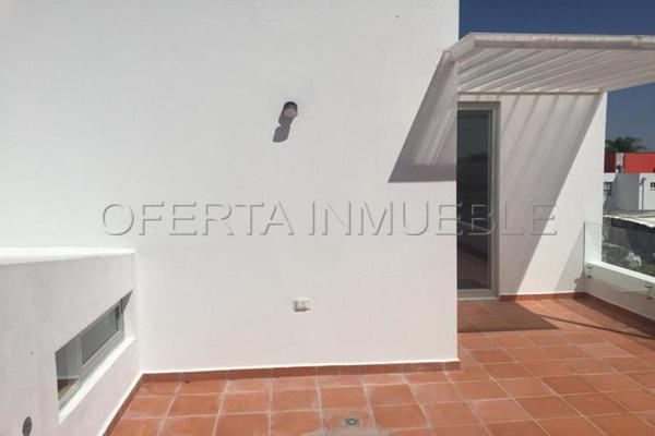 Foto de casa en renta en  , angelopolis, puebla, puebla, 8434470 No. 26